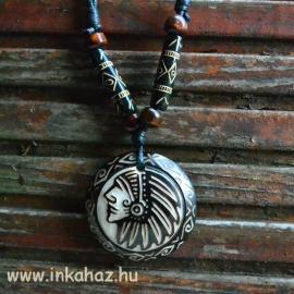 Tagua Amulett TA1