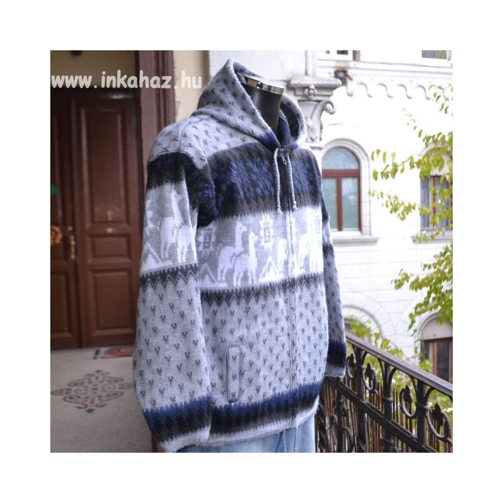 Gyapjú Kabát GK2