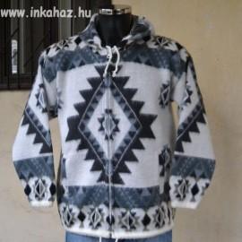 Gyapjú Kabát GK3
