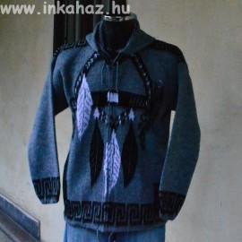 Gyapjú kabát GK6