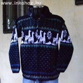 Gyapjú kabát GK7