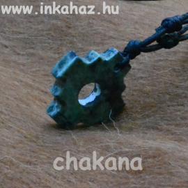 Chakana medal