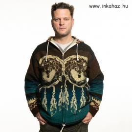Gyapjú Kabát LU1