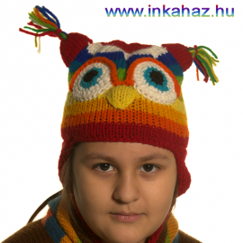 Gyerek sapka FK3