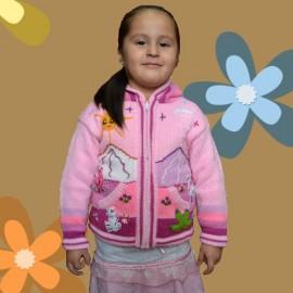 Gyerek Kardigán