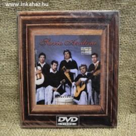 Savia Andina Dvd