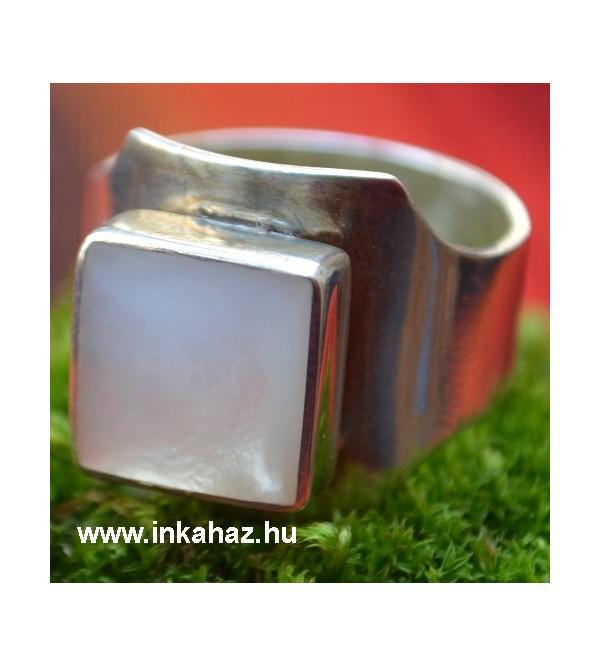 Ezüst gyűrű 229