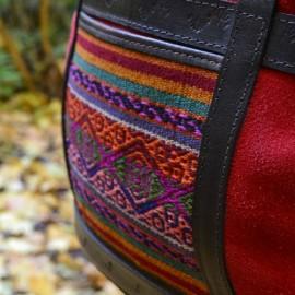 faf164c1be5e Egyedi táskák és hátizsákok - Inkaház